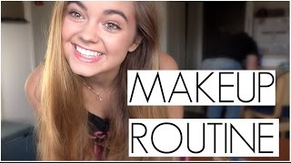 Download Makeup Routine for Back to School! Video
