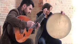 Download Record Release ″Ahlam Babiliyya″ Duo Al-Khayyat / Thiele Video