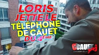 Download LORIS JETTE LE TELEPHONE DE CAUET DU 4 EME ETAGE Video
