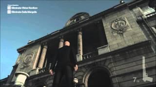 Download Hitman 2016 Psycho Stealth Kills 2 (Realistic Solo)1080p60Fps Video