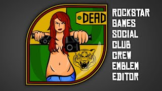 Download How To Use Emblem Editor for GTA IV / GTA V / Max Payne 3 [TUTORIAL] Video