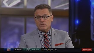 Download Howie Long & Jimmy Johnson Give the Detroit Lions Credit for Being 5-4 Video