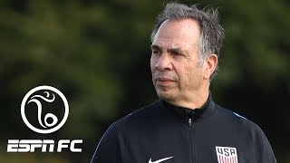 Download Bruce Arena Is Pushing The Right Buttons For The U.S. Men's Soccer Team | ESPN FC Video