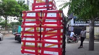 Download Trang trại Thanh Xuân xuất bán côn trùng sấy khô theo đơn đặt hàng Trung Quốc Video