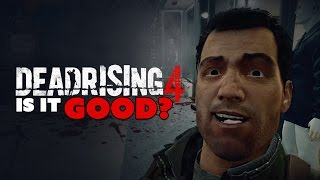 Download Dead Rising 4: Is It GOOD? - The Know Game News Video