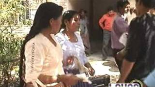 Download SAQEPUYKI TUKUY SÖNQÖ ( Cueca Quechua ) Encarna Lazarte Video