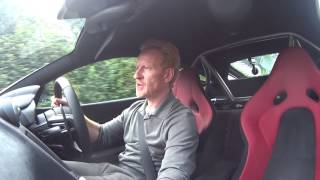 Download New McLaren 675LT - - - - - - - -**ON THE ROAD** Video