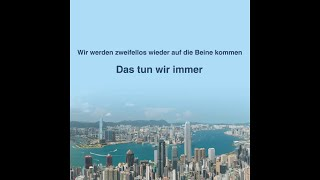 Download From Hong Kong, a message to the global community (German)(Sep 2019) Video