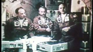 Download Skylab: The Second Manned Mission. A Scientific Harvest Video