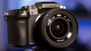 Download The BEST Budget 4K Camera! $500 STEAL - Panasonic Lumix DMC-G7 Review (G7 Review) Video