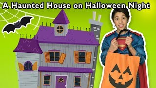 Download 🔴 LIVE: 👻🎃Halloween Songs and Nursery Rhymes | Ghost Family & More | Mother Goose Club Video