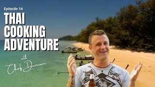 Download THAI FOOD - DUNCAN'S THAI KITCHEN S2 E2 Video