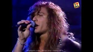 Download Steelheart - She's Gone (LIVE 1990) Video