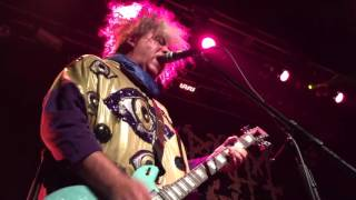 Download The Melvins - The Kicking Machine / National Hamster (Live) (5/2/2016) Video