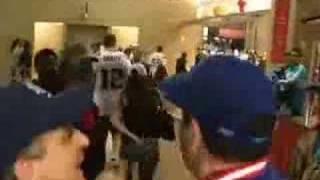 Download Super Bowl XLII Fight Giants vs Patriots Video