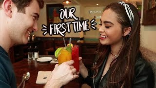 Download OUR FIRST TIME IN CANADA! // VANCOUVER DAY ONE ♡ Video