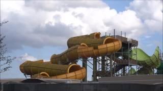Download Volcano Bay Construction Update #2 ~ Universal Orlando Resort Video