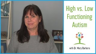 Download High vs. Low Functioning Autism | What's the Difference & Does it Matter? Video
