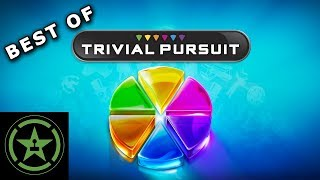Download The Very Best of Trivial Pursuit | Part 1 | AH | Achievement Hunter Video