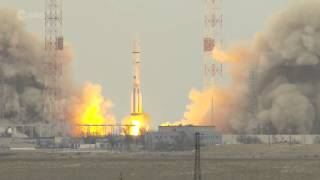 Download ExoMars 2016 liftoff Video