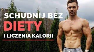 Download JAK SCHUDNĄĆ BEZ DIETY I LICZENIA KALORII ? 20 PORAD ! Video