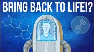 Download Can We Bring Humans BACK To Life With CRYOGENIC Freezing? Video