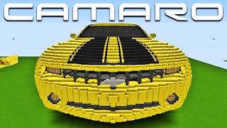Download Minecraft - CAMARO DO FILME TRANSFORMES Video