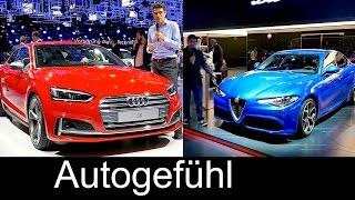 Download Paris Motor Show HIGHLIGHT REPORT Mondial de l'Automobile 2016 Autosalon Video