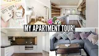 Download MY LONDON APARTMENT TOUR! Video
