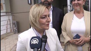 Download Muharrem İnce'nin eşi Ülkü İnce, Selahattin Demirtaş'ın eşini ziyaret etti Video