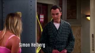Download The Big Bang Theory - Best of Sheldon Cooper - Season 7 (Part 1) Video