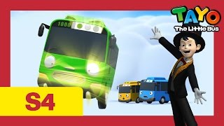 Download Tayo S4 EP14 l We love fairy tales l Tayo the Little Bus l Season 4 Episode 14 Video
