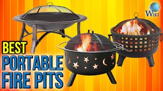 Download 8 Best Portable Fire Pits 2017 Video