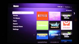 Download Roku Streaming Stick Hands on (New HDMI Version) Video