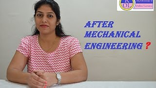 Download AFTER MECHANICAL ENGINEERING Video