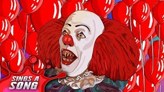 Download Old Pennywise Sings A Song (Stephen King's 'IT' Parody) Video