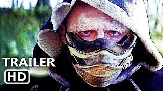 Download 2307 WINTER'S DREAM Official Trailer (2017) Sci-Fi Movie HD Video