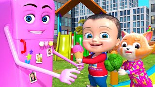 Download Do You Like? Song | BST Kids Songs & Nursery Rhymes Video