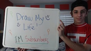 Download DRAW MY LIFE! - 1 MILLION SUBSCRIBER SPECIAL Video