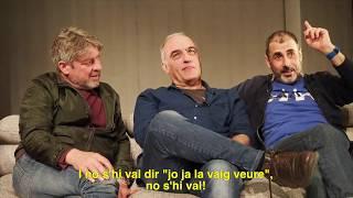 Download 'ART' amb Francesc Orella, Pere Arquillué i Lluís Villanueva Video