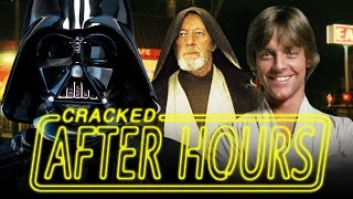 Download After Hours - Why The Jedi Are The Galaxy's Biggest Idiots Video