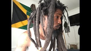Download How To Repair Thinning Locs! (Freeform Locs) Video