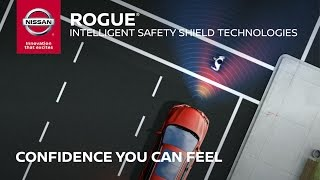 Download 2017 Nissan Rogue   Advanced Safety and Driving Technologies Video
