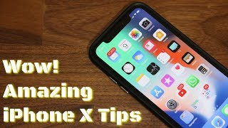 Download Awesome iPhone X Tips, Tricks & Hidden Features (Enhance Your Ownership) Video