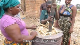 Download Briquette Project Video
