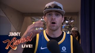 Download Prank on Warriors Fan During End of Close Game Video