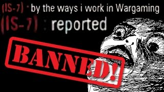 Download Permenantly Banned From WoT? [NOT REALLY] Video