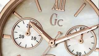 Download World Time | Gc Watches - April 2012 Video