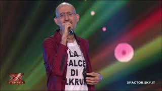 Download Ho perso il mio nome (Semifinale Strafactor 2017) Video
