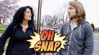 Download PSYCHO MOM ATTACKS MCJUGGERNUGGETS!!! Video